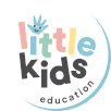 Little Kids Education Logo